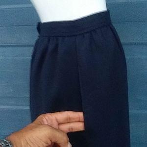 Evan Picone Vintage Straight Skirt (Business)
